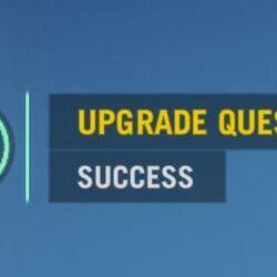 Upgrade Quest