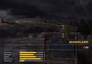 Fc5 weapon mg42 skin woodland