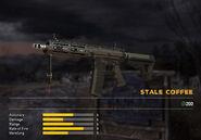 Fc5 weapon arc skin tan
