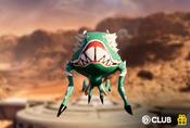 Lost on Mars Bobblehead