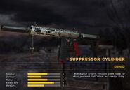 Fc5 weapon arcsilver suppc
