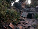 Dutch's Bunker