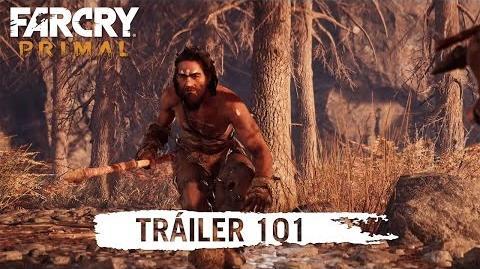 Far Cry Primal – Tráiler 101 ES