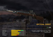 Fc5 weapon ms16 scopes optical