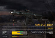 Fc5 weapon arc scopes marksman