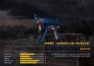Fc5 weapon mp5kamerican