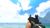 FC3 P416 First-Person View