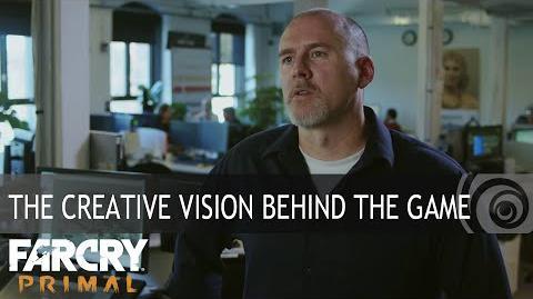 Far Cry Primal – La visión creativa detrás del juego ES