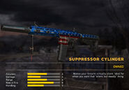 Fc5 weapon arcstarsstripes suppc