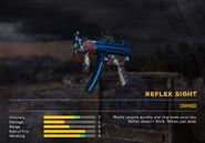 Fc5 weapon mp5kamerican scopes reflex