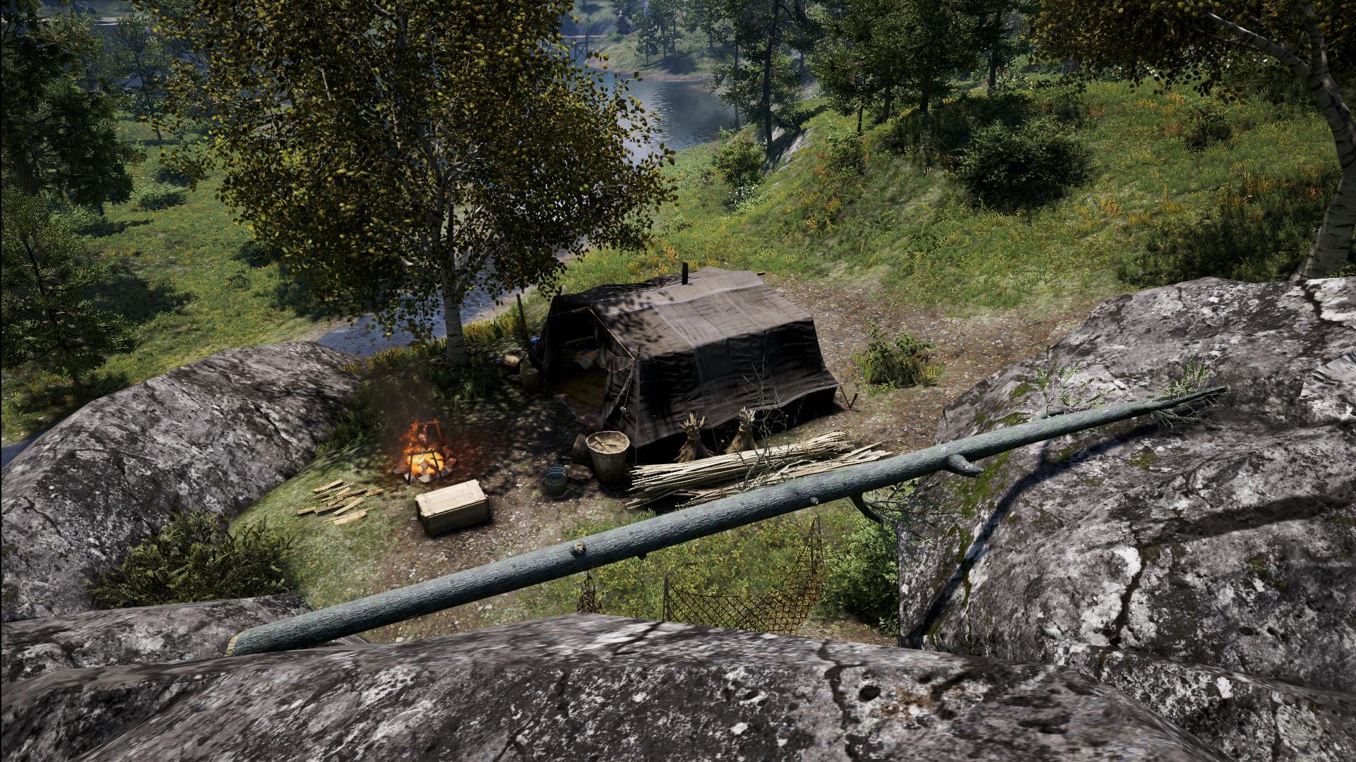 Bagmati Camp