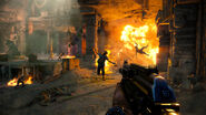 FC4 PREVIEWS ARENA EXPLOSION