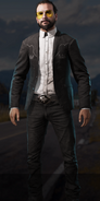 Fc5 specialoutfit Joseph Seed