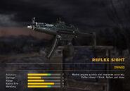 Fc5 weapon mp5 scopes reflex