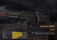 Fc5 weapon m60 scopes reflex