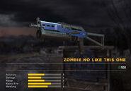 Fc5 weapon bz19 skin blue