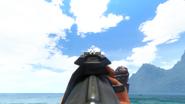 FC3 AK-47 Iron Sights