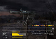Fc5 weapon mp5k supps