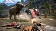 FC4 PREVIEWS COOP ELEPHANT OUTPOST WITH ICON-1280x720