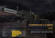 Fc5 weapon m60 suppc