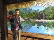 Far Cry Jack