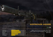 Fc5 weapon m60v supps