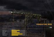 Fc5 weapon arc skin mud