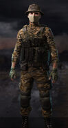 Fc5 scout outfit