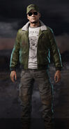 Fc5 mayday outfit