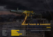 Fc5 weapon mp5sdhod