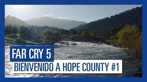 Far Cry 5 - Bienvenido a Hope County 1