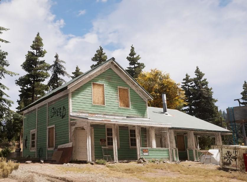 Adams Ranch