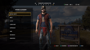 FC5 Nick outfit