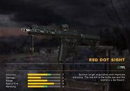 Fc5 weapon arc scopes reddot