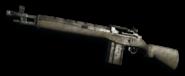FC3 cutout rifle mk16