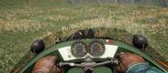 Hovercraft POV