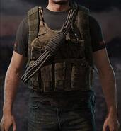 Fc5 survivalist upper