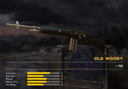 Fc5 weapon ms16 skin gold