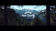 Welcome to Hope Country