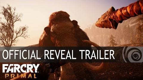 Far Cry Primal – Tráiler Anuncio ES