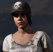 Fc5 female headwear outlaw