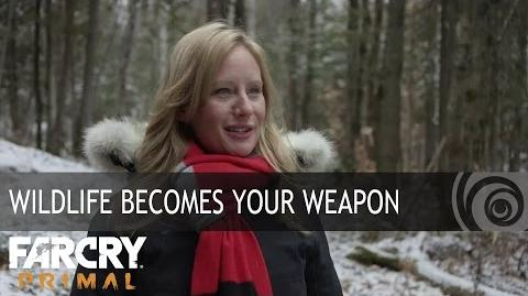 Far Cry Primal – La fauna salvaje es tu arma ES-0