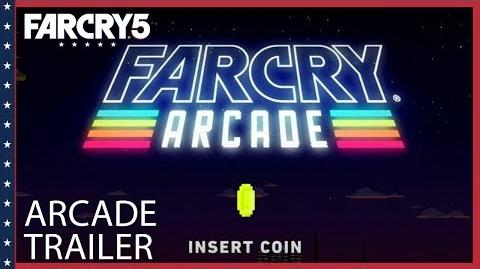 Far Cry 5 Arcade – Infinite Gameplay and a Creative Map Editor