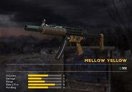 Fc5 weapon mp5sd skin orange