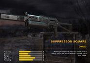 Fc5 weapon bz19 supps
