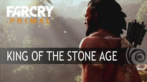 Far Cry Primal – King of the Stone Age ES
