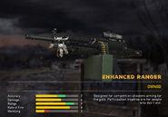 Fc5 weapon m249 scopes enhranger