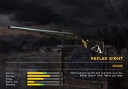 Fc5 weapon sbsfarm optic reflex