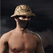Fc5 veteran headgear