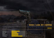 Fc5 weapon m9 skin black